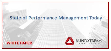State of Performance Management