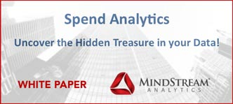 Spend Analytics